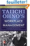 Taiichi Ohnos Workplace Management: S...