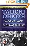 Taiichi Ohnos Workplace Management: S...