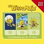Die Biene Maja-3-CD H�rspielbox Vol.5
