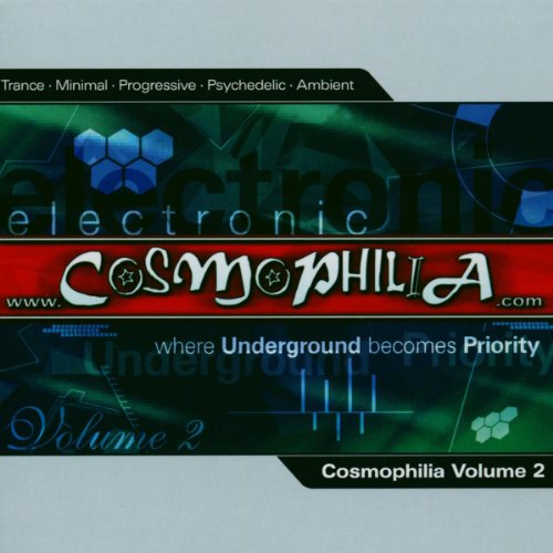 VA-Cosmophilia Vol 2-2CD-FLAC-2004-CUSTODES Download