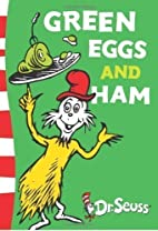 Green Eggs and Ham: Green Back Book (Dr…