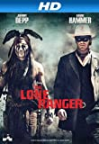 The Lone Ranger (2013) [HD]
