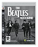 Cheapest Rock Band: The Beatles (solus) on PlayStation 3