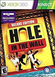 Hole in the Wall- Deluxe Edition