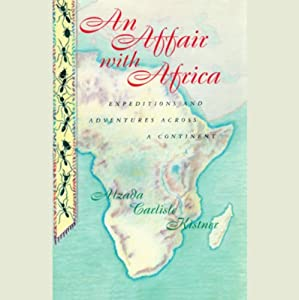 An Affair with Africa Audiobook