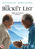The Bucket List [DVD] [2008]