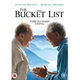 The Bucket List [DVD] [2008]by Jack Nicholson