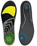 Sof Sole Womens  Airr Orthotic Performance Insole (5-7.5)