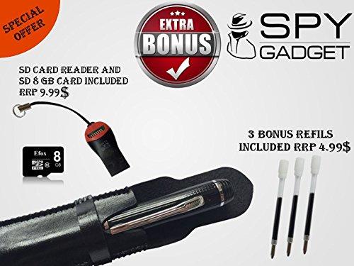 Spy Gadget® Hidden Camera,