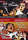La Strada (1954) / El Jeque Blanco (1952) (2Dvds) (Import)