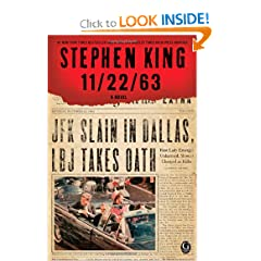 11 22 63: A Novel by Stephen King