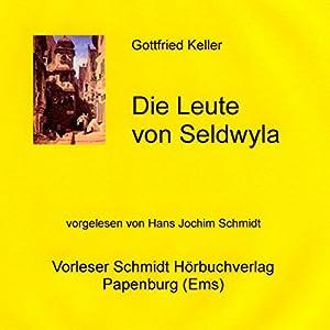 Die Leute von Seldwyla Hörbuch