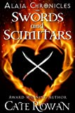 Swords and Scimitars