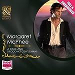 A Dark and Brooding Gentleman | Margaret McPhee