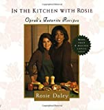 In the Kitchen with Rosie: Oprah