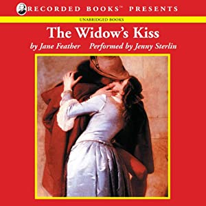 The Widow's Kiss | [Jane Feather]