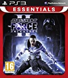 Cheapest Star Wars  The Force Unleashed II (PS3) on PlayStation 3