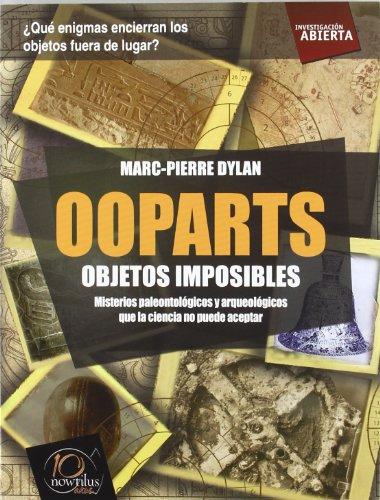 Ooparts (Investigación Abierta)
