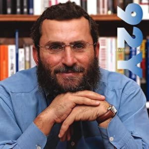 Shalom in the Home with Rabbi Shmuley Boteach | [Shmuley Boteach]