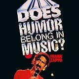 Does Humor Belong in Music