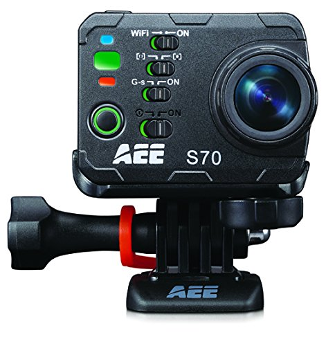 AEE-Technology-S70-S70AEE-Waterproof-Video-Camera-with-10x-Digital-Zoom-with-2-Inch-LCD-Black