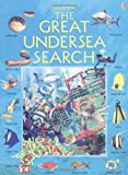 The Great Undersea Search (Look, Puzzle, Learn Series) (0746023413) by Needham, Kate