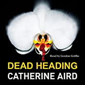 Dead Heading | Catherine Aird