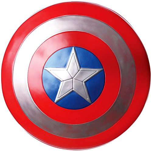 "Avengers 2: Captain America 12"" Shield"