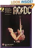 AC/DC-Guitar Signature Licks (Book/CD)