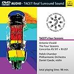 Four Seasons (DVD Audio)
