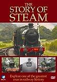 echange, troc The History of Steam Railway [Import anglais]