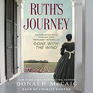 Ruth's Journey Hörbuch