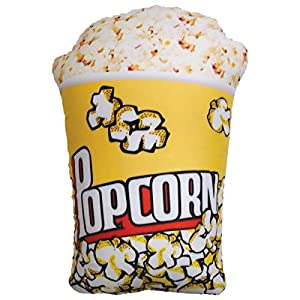 iscream / NEW!! Yummy Treats Scented Popcorn Microbead Pillow