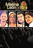 Melina Leon y Los Tri-O: Serenata en San Juan