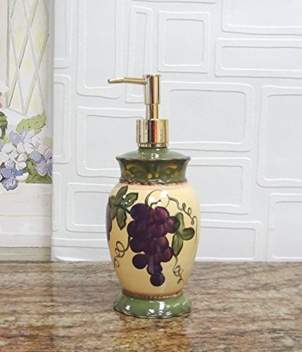 Http Home Sweet Decor Com Kitchen Decor Tuscany Grapes Kitchen Decor