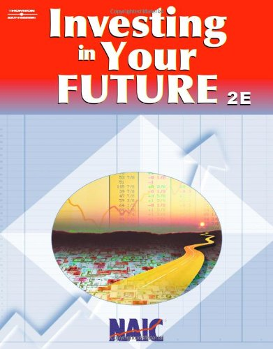 Investing In Your Future (Applied Mathematics)