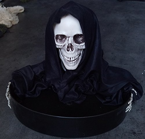 Bol à bonbon Halloween animé