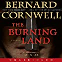 The Burning Land: The Saxon Chronicles, Book 5