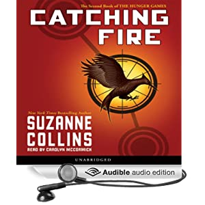 an analysis of symbols in catching fire by suzanna collins Suzanne collins' catching fire, the second book in the hunger games trilogy, follows the 75th hunger games and the events that occur before and after this is a summary of the story that gives .