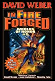 In Fire Forged:  Worlds of Honor Volume 5 (Honor Harrington)