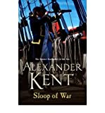 Sloop of War (0091915457) by ALEXANDER KENT