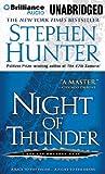 Night of Thunder (Bob Lee Swagger Series)