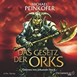 Das Gesetz der Orks: 8 CDs (Die Orks, Band 3)