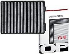 Open Parts CAF2234.11 Filtro, aire habitáculo con carbón activo  - 1 Pieza
