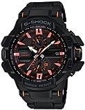 [カシオ]Casio 腕時計 G-SHOCK SKY COCKPIT SERIES トリプルGレジスト構造 世界6局電波対応ソーラーウォッチ スマートアクセス・タフムーブメント搭載 【数量限定】 GW-A1000FC-1A4JF メンズ