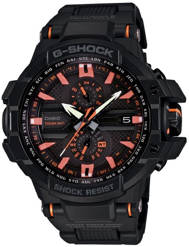 [Casio] Casio watch G-SHOCK SKY COCKPIT SERIES G triple resist s...