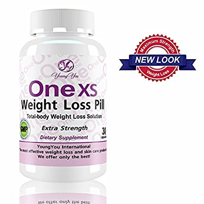 One XS Diet Pills (X-Strength) Prescription Grade Weight Loss Pills. No Prescription Needed. Weight Loss Guaranteed!