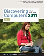 discovering computers 2011 chp 2