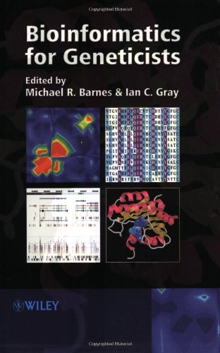 Bioinformatics for Geneticists (Hierarchical Exotoxicology Mini Series)