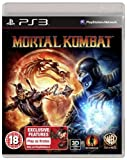 Mortal Kombat Playstation 3 PS3